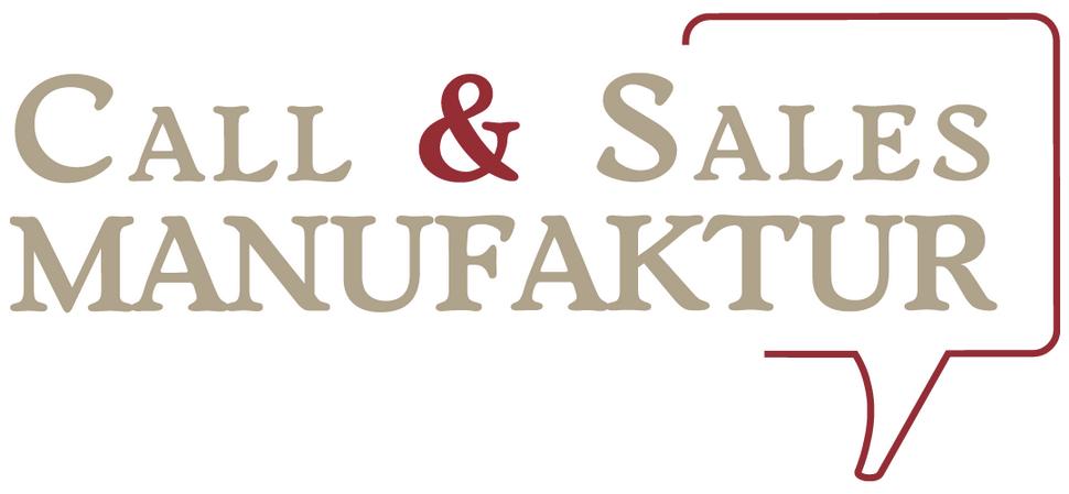 Callsales logo