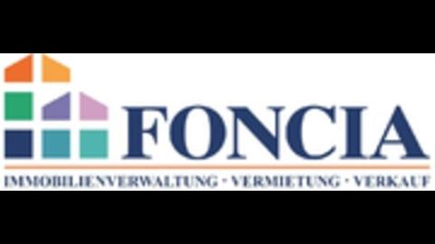 Middle klein foncia immobilienverwaltung  vermietung  verkauf logo