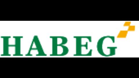 Middle logo habeg