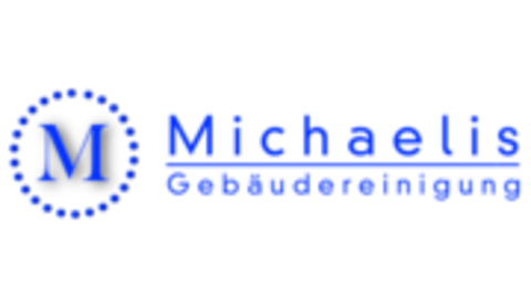 Middle michaelis geb udereinigung logo blau