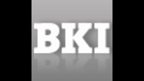 Middle bki logo