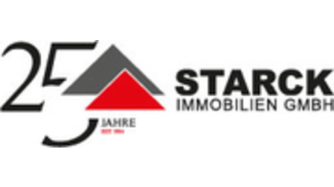 Middle starck logo 25 jahre