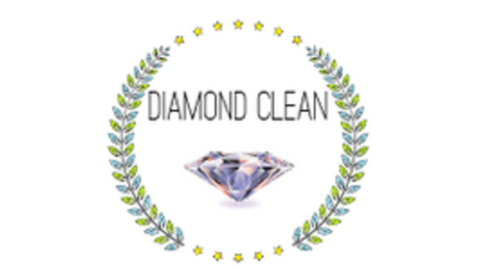 Middle diamond logo