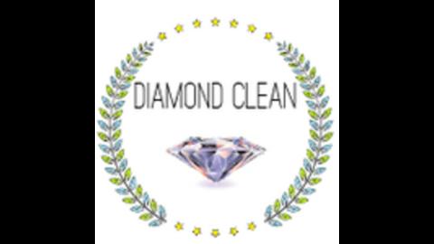 Middle diamond logo