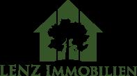 Lenz immobilien   logo ohne qualita tsverlust und freigestellt