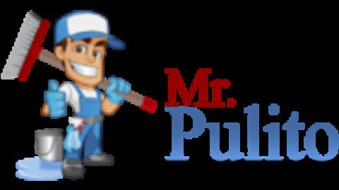 Middle mr polito logo