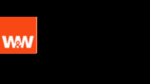 Middle wohnen heisst wuestenrot logo