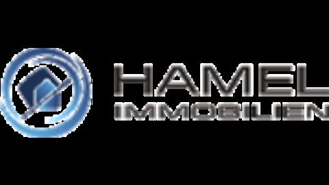 Middle hamel immobilien logo