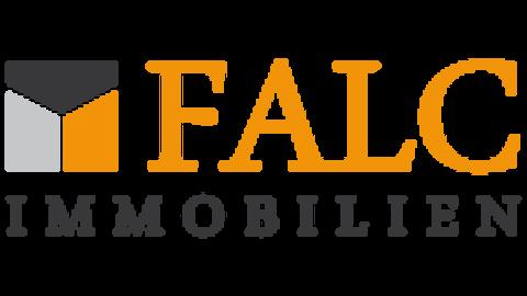 Middle falc immobilien logo