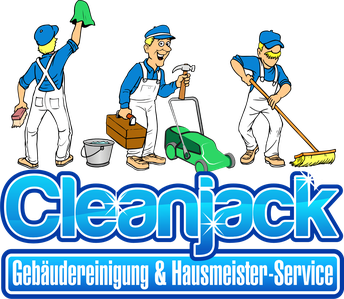 Cleanjack logo