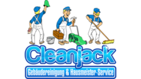 Middle cleanjack logo