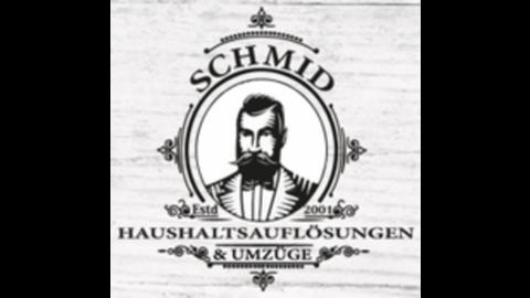 Middle schmid logo