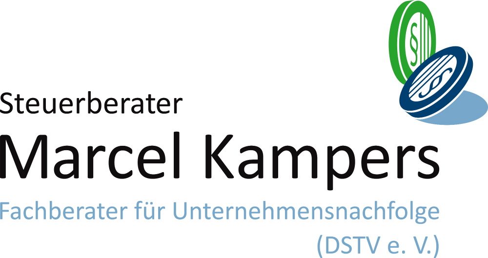 Kampers logo 1