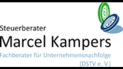 Marcel Kampers - Steuerberater
