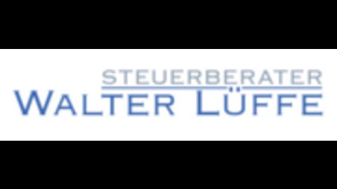 Steuerberater Walter Lüffe