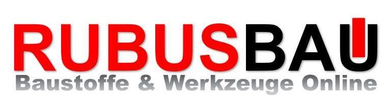 Rubusbau logo