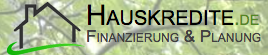 Logo hauskredite.de