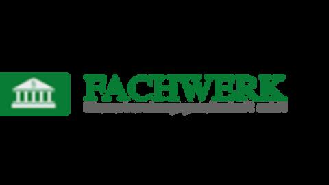 Middle fachwerk logo