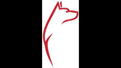 Middle lupa logo