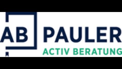 Middle pauler logo