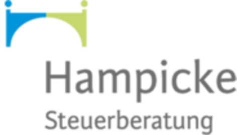 Middle hampicke logo