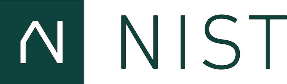 Nist logo horizontal