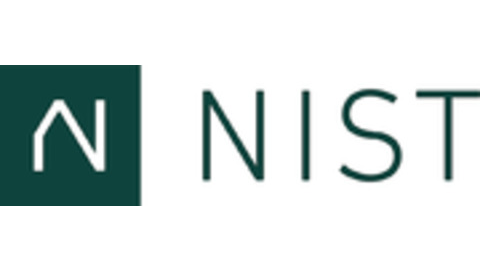 Middle nist logo horizontal