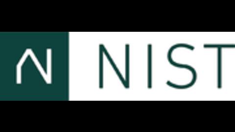 Middle nist logo horizontal