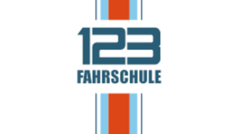 Middle  logo fahrschule