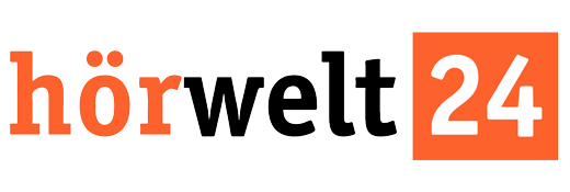 Logo hoerwelt24