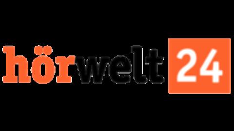 Middle logo hoerwelt24