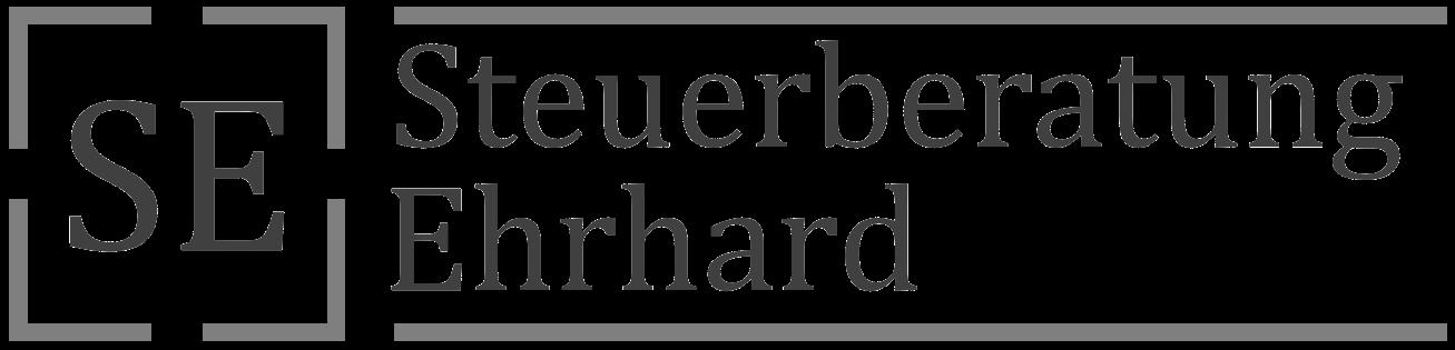 Logo steuerberatung ehrhard