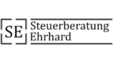 Middle logo steuerberatung ehrhard