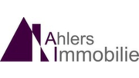Middle logo ahlers immobilie