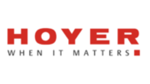 Middle hoyer logo