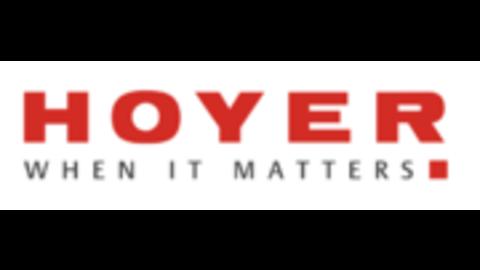Middle hoyer logo