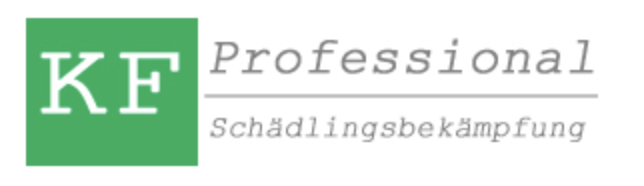 Kf professional logo