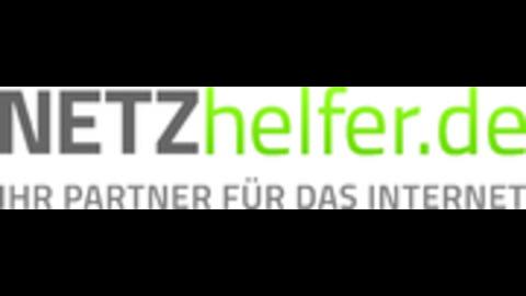 Middle logo netzhelfer