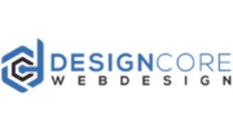 Middle designcore logotext black 805x200