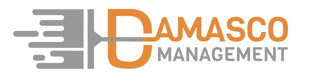 Logo damasco management