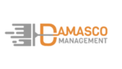Middle logo damasco management