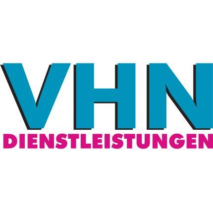 Vhn dienstleistungen logo