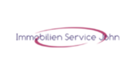 Middle logo immobilienservice john