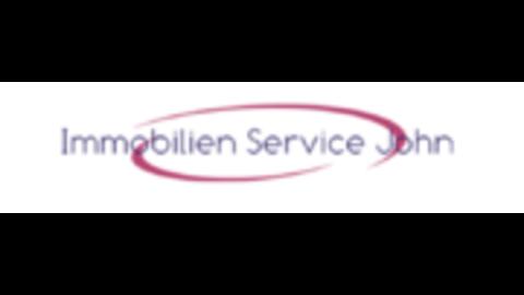 Middle logo immobilienservice john