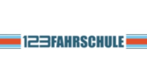 Middle logo 123fahrschule