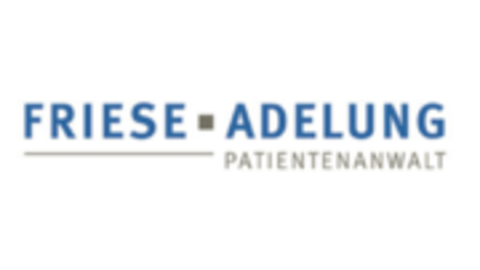 Middle logo friese und adelung