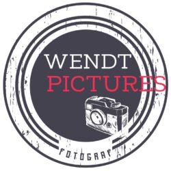 Logo wendt pictures