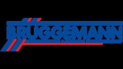Middle logo bruggemann logistik