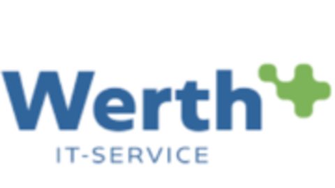 Middle logo werth it service