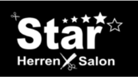 Middle star herren salon logo